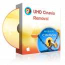 DVDFab UHD Cinavia Removal for Mac screenshot