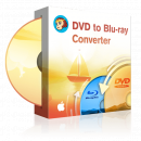 DVDFab DVD to Blu-ray Converter for Mac screenshot