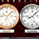 BClocks screenshot