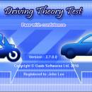 FREE driving test Qs,hazard clips-2010 screenshot
