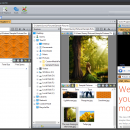 Vole Windows Expedition Portable screenshot