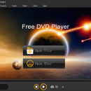 Free DVD Player screenshot