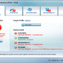BitDefender Antivirus screenshot