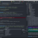 Wing IDE Personal for Linux screenshot