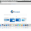 Xvast for Mac screenshot