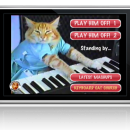 Play Him Off, Keyboard Cat screenshot