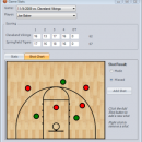 Basketball Stat Manager screenshot