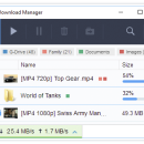 Free Download Manager for Mac screenshot