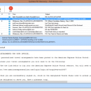 SysData Recover Outlook PST File screenshot