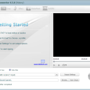 GiliSoft Movie DVD Converter screenshot