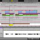 Ableton Suite for Mac screenshot