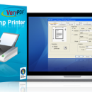Virtual PDF Printer screenshot