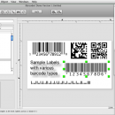 iBarcoder screenshot