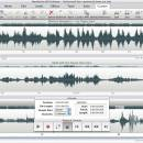 Wavepad Audio Editor Free for Mac screenshot