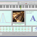 Dirk's Piano Tuner screenshot