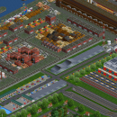 OpenTTD x64 Portable screenshot