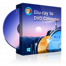 DVDFab Blu-ray to DVD Converter screenshot