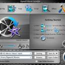 Bigasoft iMovie Converter for Mac screenshot