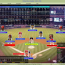Pennant Fever Baseball 2013 screenshot
