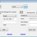Free Keylogger for Windows screenshot