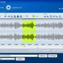 Freemore MP3 Cutter screenshot