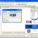 Barcode Professional SDK for .NET screenshot