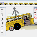 Pivot Animator screenshot