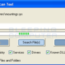 Farbar Recovery Scan Tool screenshot