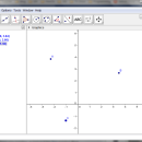 GeoGebra Portable screenshot