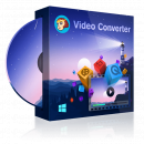 DVDFab Video Converter screenshot