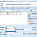 PowerCAD DWG to Image Converter screenshot