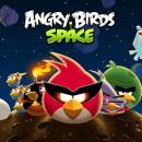 Angry Birds Space for Windows UWP screenshot