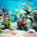 Sim Aquarium 3D screenshot
