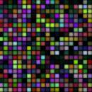 Color Cells Screensaver screenshot