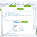 HTMLPad 2020 screenshot