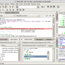 Wing IDE Personal for Mac OS X screenshot
