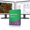 DipTrace Free screenshot