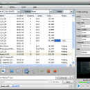 4Media DVD Ripper Platinum screenshot