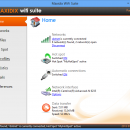 Maxidix Wifi Suite screenshot