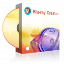 DVDFab Blu-ray Creator for Mac screenshot