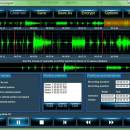 Audio Sound Recorder for .NET screenshot
