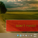 Don't Panic (x64 bit) screenshot