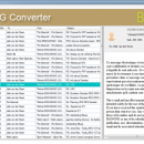 Betavare OLM TO MSG Converter screenshot