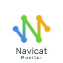 Navicat Monitor (MySQL and MariaDB monitoring tools) screenshot