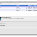 FreeMedForms for Mac OS X screenshot