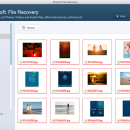 Jihosoft File Recovery for Mac screenshot