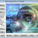 RGS-AvaCam screenshot