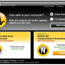 Norton Security screenshot