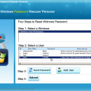 How To Bypass Windows 7 Password screenshot