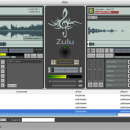 Zulu DJ Software Free for Mac screenshot
